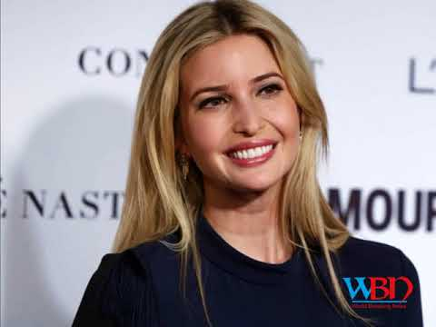 Ivanka trump to lead american team for business summit in india