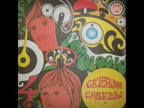 Caterina Caselli -Tutto Nero (Paint it Black)