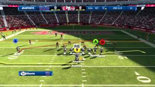 Madden NFL 13 Demo (Xbox 360) - Classic Ending