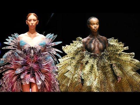 Iris Van Herpen | Haute Couture | Spring/Summer 2020