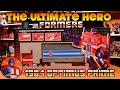 The Ultimate Hero: G1 Transformers Optimus Prime (1984)