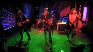 YARN LIVE @ Pisgah Brewing Co. 6-23-2018