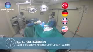 Op.Dr. Fatih Dağdelen - Vajina Daraltma Estetiği