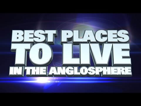 10 best places to visit in the Anglosphere