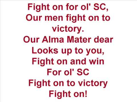 University of Southern California - Fight Song