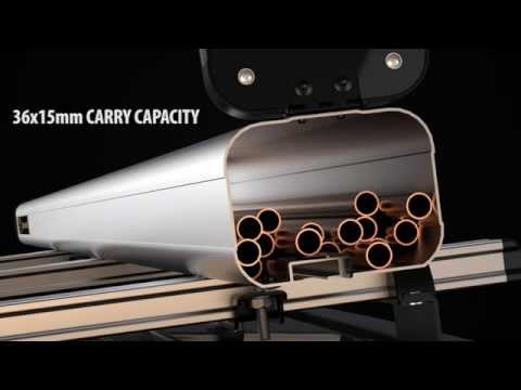 Standard Pipe Carrier Animation