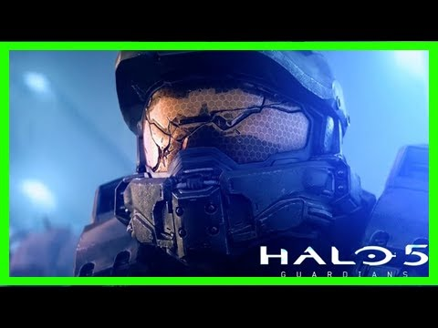 "Breaking News | O'connor: halo 5's xb1x texture upgrade ""very much like forge""; halo mcc update han"