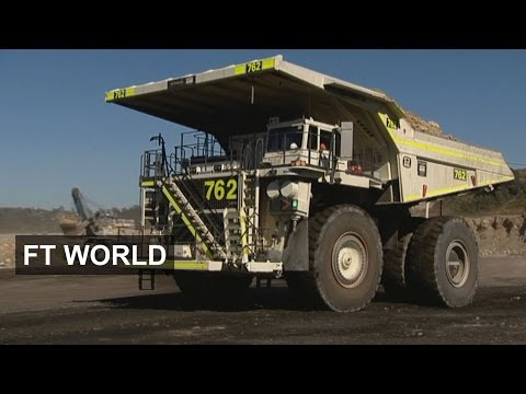 Locals Vs Big Coal In Australia