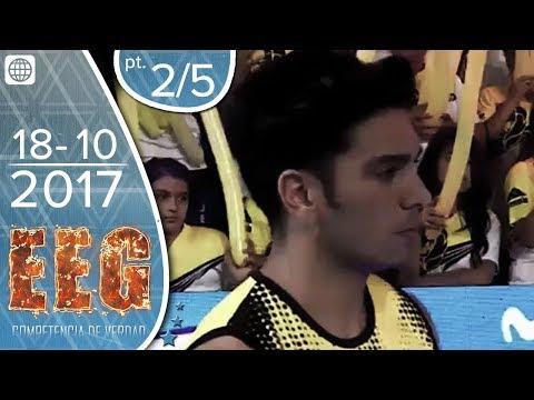 EEG Competencia de Verdad - 18/10/2017 - 2/5