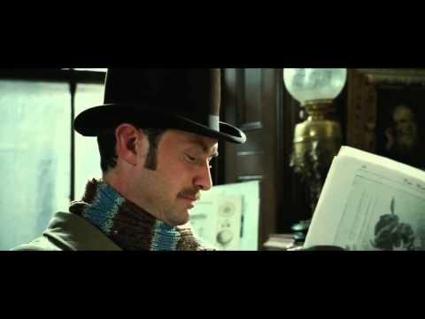 Sherlock Holmes Vs Sweeney Todd Fanmade Trailer