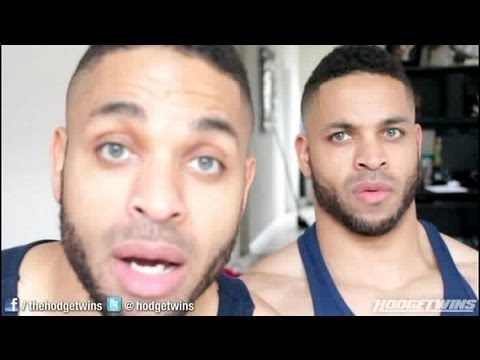 What Can I Eat During My Intermittent Fasting @hodgetwins