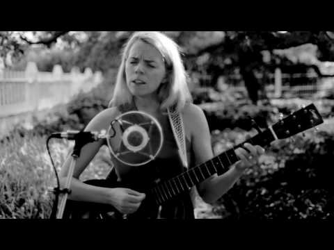 "Aoife O'Donovan - ""Stanley Park"" Live from Salt Stage"