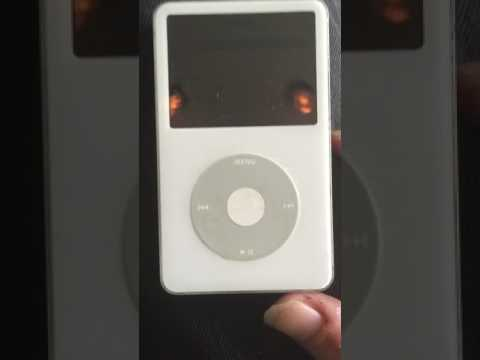 How to turn off IPod 5th Gen.