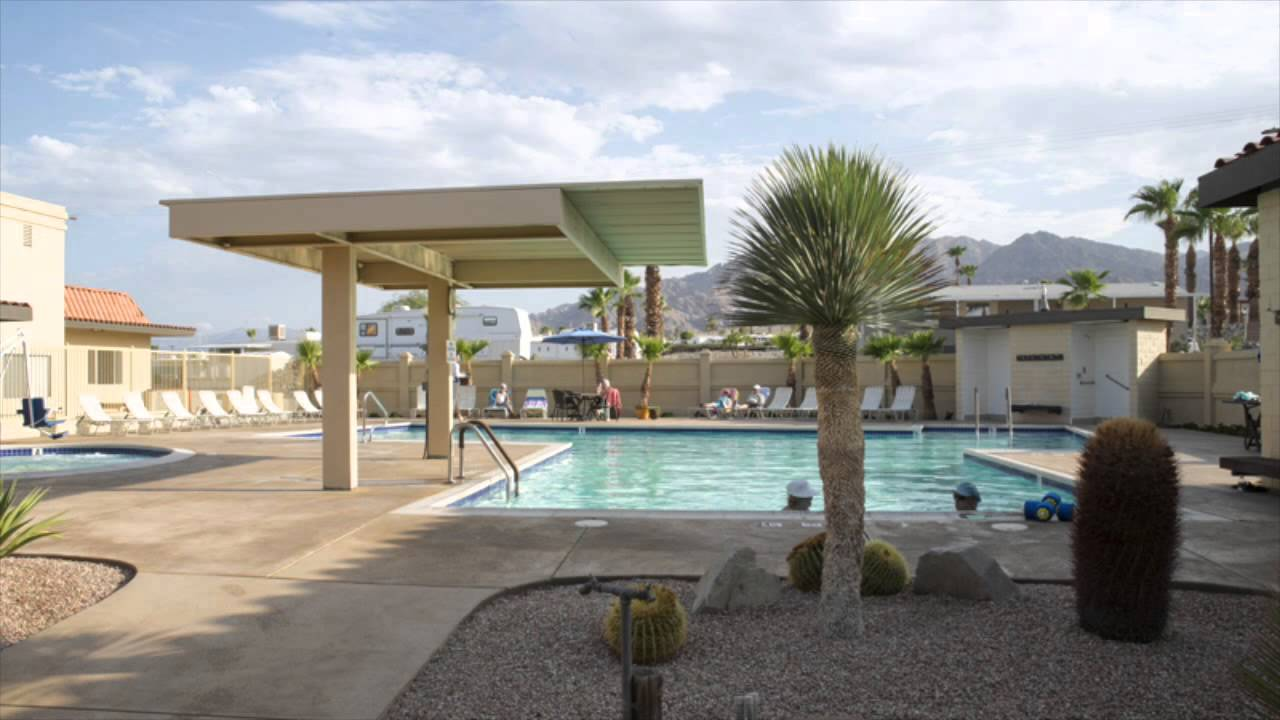 Fountain Of Youth Spa Rv Resort Youtube