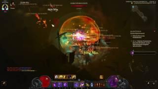 Diablo 3 - Season 6 -