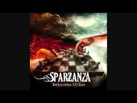 Sparzanza - Walk Into The Fire