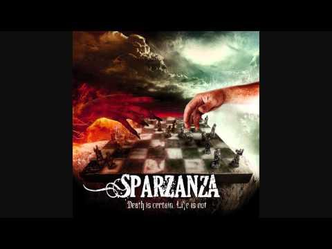 Sparzanza - Walk Into The Fire