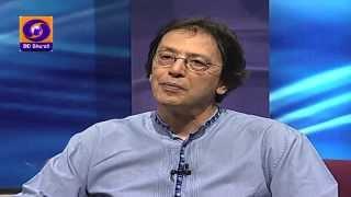 Kambiz Naficy India TV Interview May 2014