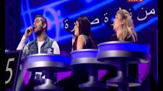 Ahla El Awkat - 16/08/2014 - أحلى الأوقات - كاريوكي
