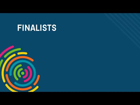 Smart Cities Challenge Finalist Announcement