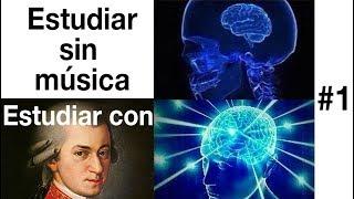 Efecto Mozart : Música para Estudiar y Estimular el Cerebro