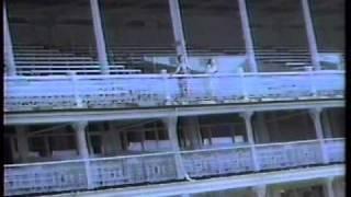1990年の宝塚記念から1991年の有馬記念までの柳葉敏郎+賀来千香子の「...