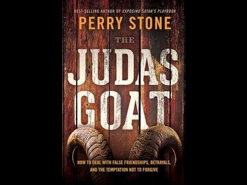 The Judas Goat Perry Stone Pdf