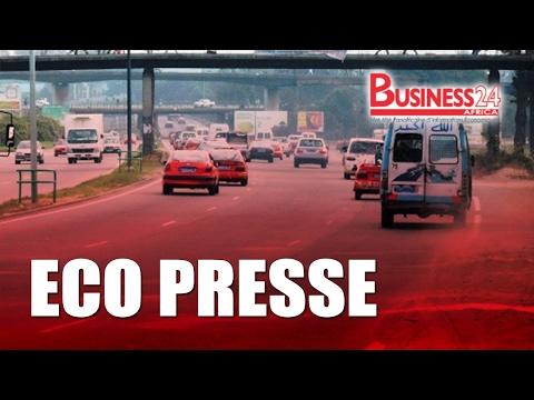 Eco Presse - crise dans le secteur de l'Agrobusiness