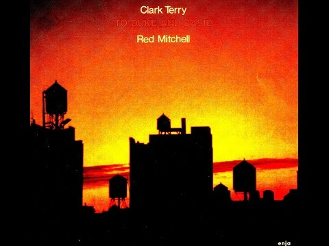Clark Terry & Red Mitchell - Shiny Stockings