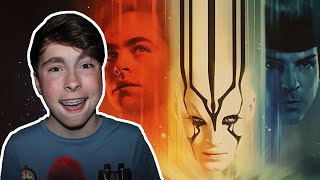Star Trek Beyond - Movie Review