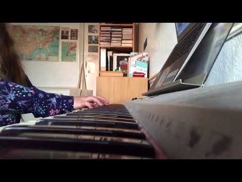 Jacob Collier Cover - Hideaway