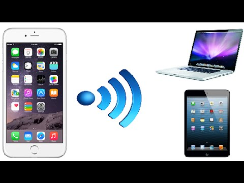personal hotspot iphone 5 how to enable personal hotspot on an iphone 4s 5 5s 5c 6 6 15838