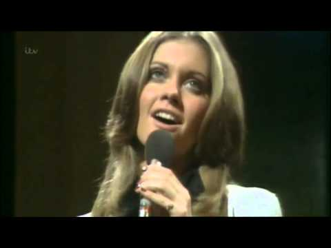 Olivia Newton-John 1972 - Take me home Country Roads