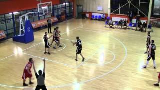 ALK Wro-Basket, 29. edycja. Pawel Widawski (TST Kogeneracja SA) troja