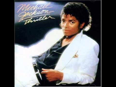 Michael Jackson - Baby Be Mine