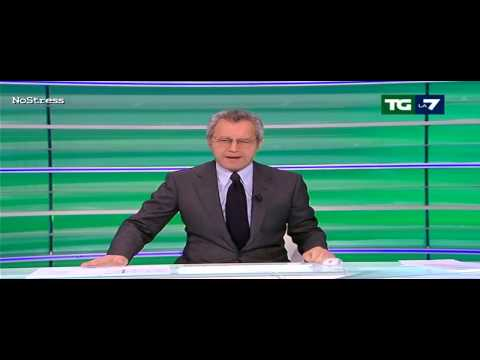 Enrico Mentana smentisce Dario Franceschini