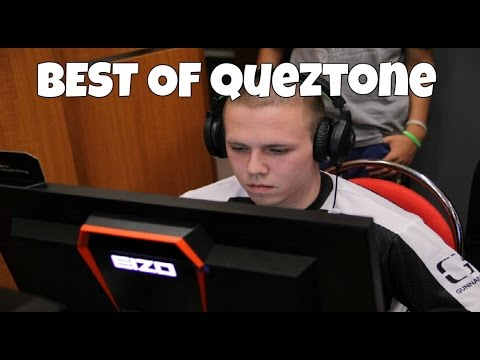 BEST OF QUEZTONE