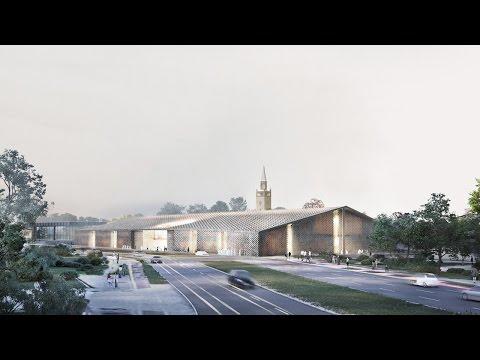 Museum des 20. Jahrhunderts: Podiumsgespräch