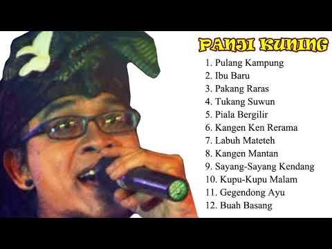 Kompilasi Lagu Bali Panji Kuning
