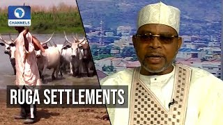 Nothing Wrong With Timing Of RUGA Settlements - ACF
