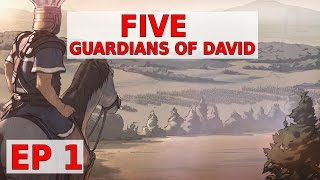 Five Guardians of David -  Gameplay Introduction