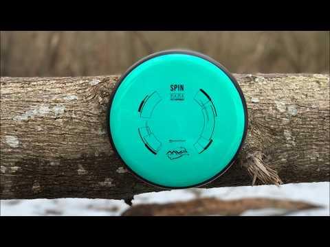 MVP Neutron Spin Review Video