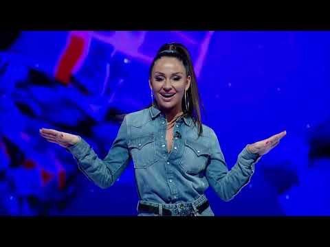 Смотреть клип Katarina Zivkovic - Bravo, Sreco Bravo