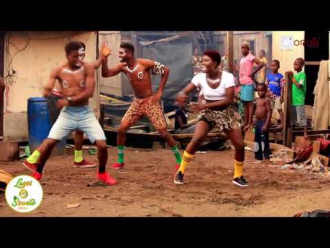 Zoro ft Flavour - Echolag (Lagos2Sowetodance Video)