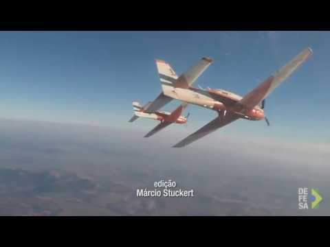 TV Defesa: Conheça a Academia da Força Aérea