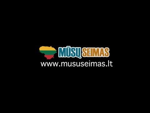 Musu Seimas (www.mususeimas.lt)