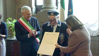 Consegnati i diplomi di Commendatore e  Cavaliere della Repubblica