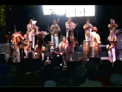 FESTIVAL VALLENATO EN MIAMI 2010 - CHECO ACOSTA COMO INVITADO ESPECIAL