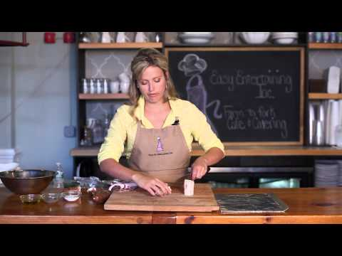 how to make yucca soap