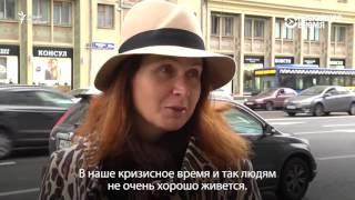 Москвичи о возможном повышении тарифов ЖКХ